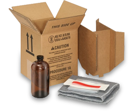Hazmat UN Packaging