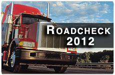 Roadcheck 2012