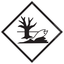 Environmentally Hazardous Substance Marking